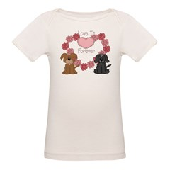 Love Dogs Forever Tee