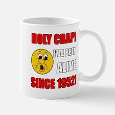 Hilarious 1952 Gag Gift Mug