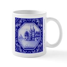 Castle Tile: Mug (design 2)
