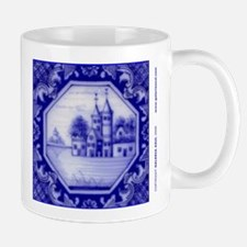 Castle Tile: Mug