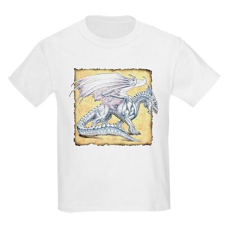 whitedragon T-Shirt