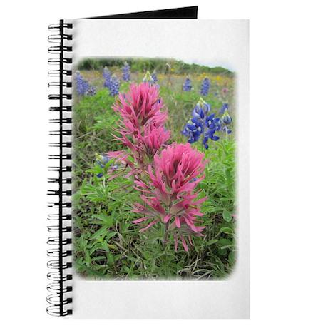 Texas Wildflowers Journal