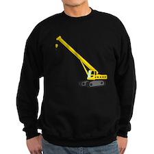 A Plain Crane Jumper Sweater