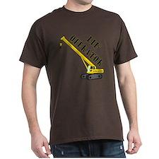 Lil' Crane Operator T-Shirt