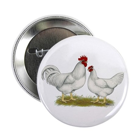 """Lamona Chickens 2.25"""" Button (100 pack)"""