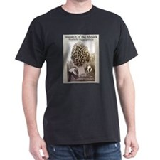 mesick giant morel T-Shirt