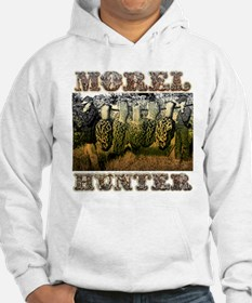 Morel mycology gifts Hoodie