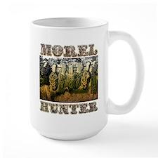 Morel mycology gifts Mug