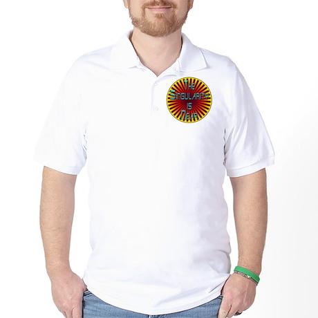 Singularity Vortex Golf Shirt