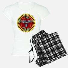 Singularity Vortex Pajamas