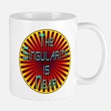 Singularity Vortex Mug