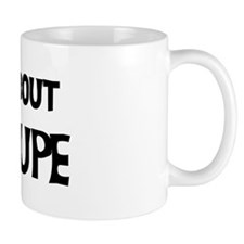 All about Guadelupe Coffee Mug