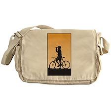 Cycling Messenger Bag