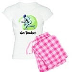 Got Touche? Women's Light Pajamas