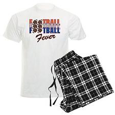 Football Fever Pajamas