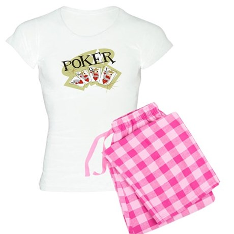 Poker Women's Light Pajamas