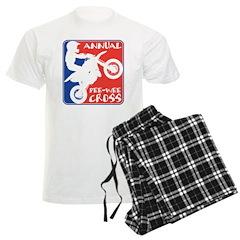 Pee-Wee Cross Pajamas