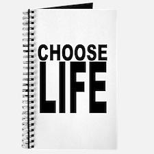 Choose Life Journal