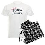 Rugby Fanatic Men's Light Pajamas