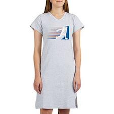 Running Women's Nightshirt