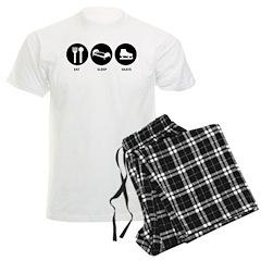 Eat Sleep Skate Pajamas