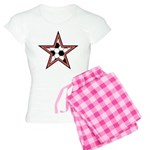 Soccer Star Women's Light Pajamas