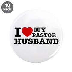 I love my Pastor Husband 3.5