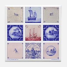 Assorted Tiles: Tile Coaster