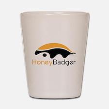 Honey Badger Cobra Yummy Shot Glass