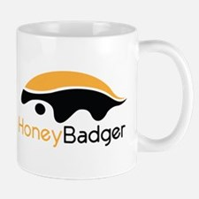 Honey Badger Cobra Yummy Mug
