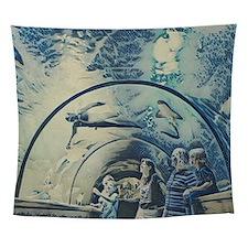 Cute Flying Pig Blanket Wrap