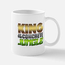 King Of The Concrete Jungle Mug