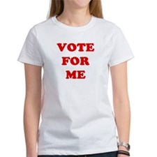 Vote for Me Tee