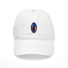gordon setter Patriotic Baseball Cap