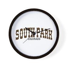 SOUTH PARK  Wall Clock