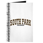 SOUTH PARK Journal