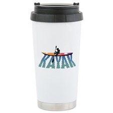 Kayak Ripple Travel Mug