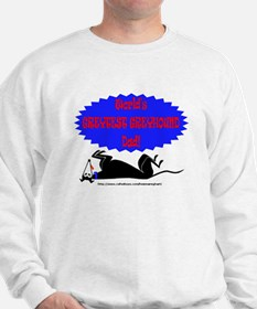 World's Greytest Dad Sweatshirt