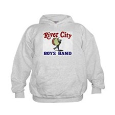River City Boys Band Hoody