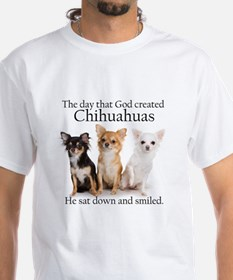 God & Chihuahuas Shirt