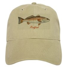 Redfish Baseball Cap