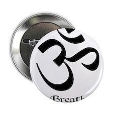 """Unique Yoga 2.25"""" Button (10 pack)"""