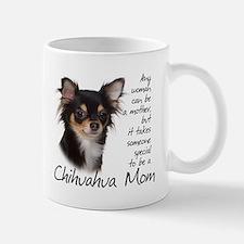 Chihuahua Mom Small Small Mug