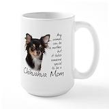 Chihuahua Large Mugs (15 oz)