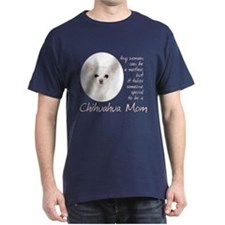 Chihuahua Mom T-Shirt