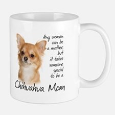 Chihuahua Mom Small Small Mug