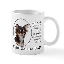 Chihuahua Dad Mug