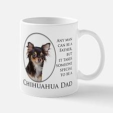 Chihuahua Dad Small Mugs