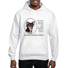 Chihuahua Dad Hoodie