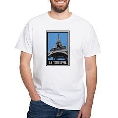 La Tour Eiffel Shirt